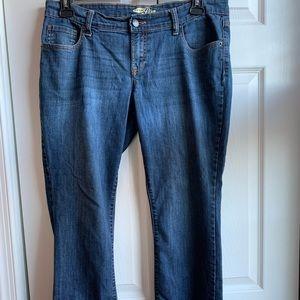 Old Navy Diva Jeans size 12